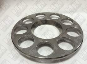 Прижимная пластина для гусеничный экскаватор DAEWOO-DOOSAN DX225LC-3 (250201-01770)
