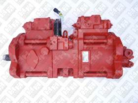 Гидравлический насос (аксиально-поршневой) основной для Экскаватора DAEWOO DOOSAN DX225LC-3