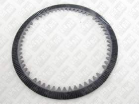 Фрикционная пластина (1 компл./1-3 шт.) для гусеничный экскаватор DAEWOO-DOOSAN DX225LC-3 (412-00013)