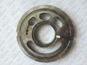 Распределительная плита для гусеничный экскаватор DAEWOO-DOOSAN S400LC-V (2933801023, 2933801022)