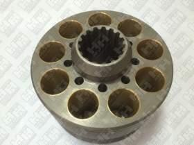 Блок поршней для гусеничный экскаватор DAEWOO-DOOSAN S450LC-V (715584-PH, 129873A, 715585-PH)