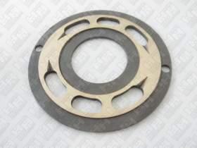 Распределительная плита для гусеничный экскаватор DAEWOO-DOOSAN S450LC-V (135306, 412-00019)