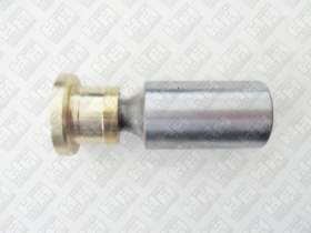 Комплект поршней (1 компл./9 шт.) для гусеничный экскаватор DAEWOO-DOOSAN S450LC-V (113351, 113352B, 1.409-00090, 409-00009, 1.355-00005)