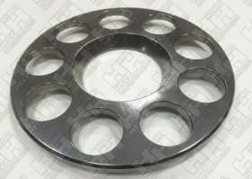 Прижимная пластина для гусеничный экскаватор JCB JS330 (20/950834)