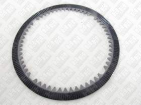 Фрикционная пластина (1 компл./3 шт.) для гусеничный экскаватор VOLVO EC140B LC (SA8230-13780)